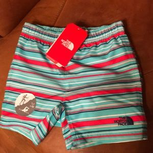 The North Face Todd Hike/WaterShorts turquoiseNWT